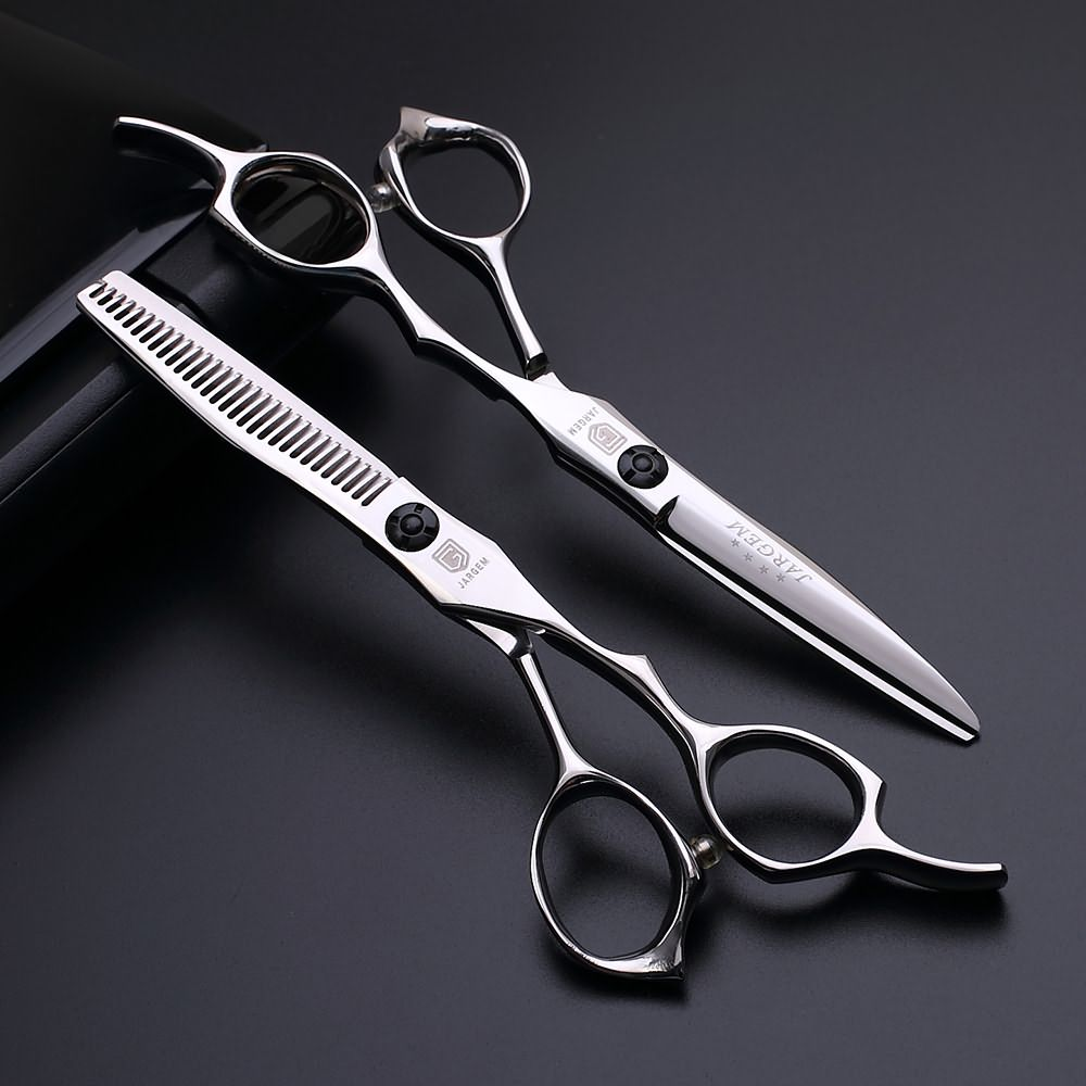 Customer proposal Barber Scissors Set in 6.0 inch