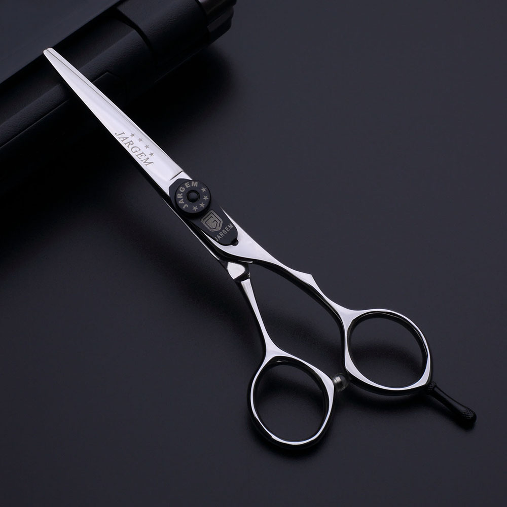 13 years manufacturer hair scissors supplier 6.0 hair cutting scissors