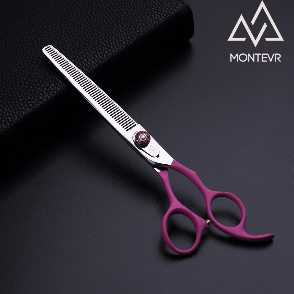 Pet grooming scissors thinning scissors for dog