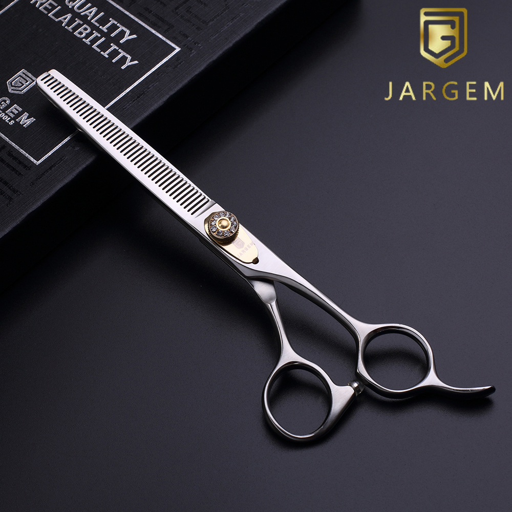 Classical design 6.5 inch thinning scissors